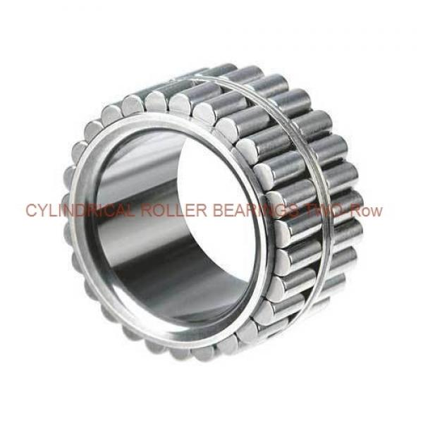 NNU4188MAW33 CYLINDRICAL ROLLER BEARINGS TWO-Row #2 image