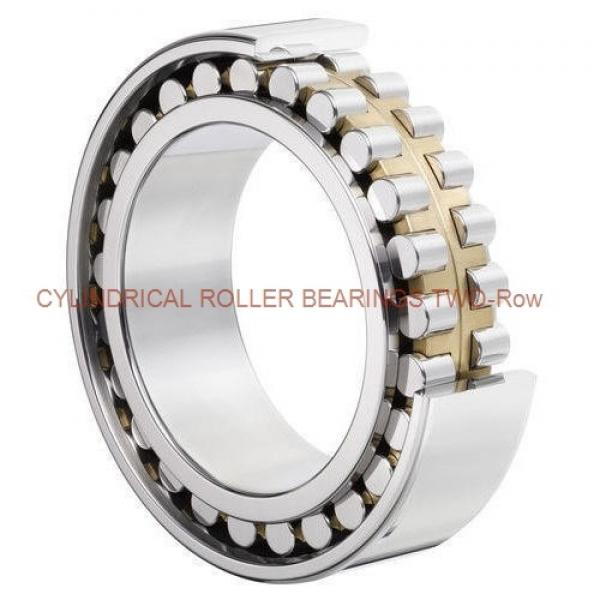 NNU4968MAW33 CYLINDRICAL ROLLER BEARINGS TWO-Row #2 image