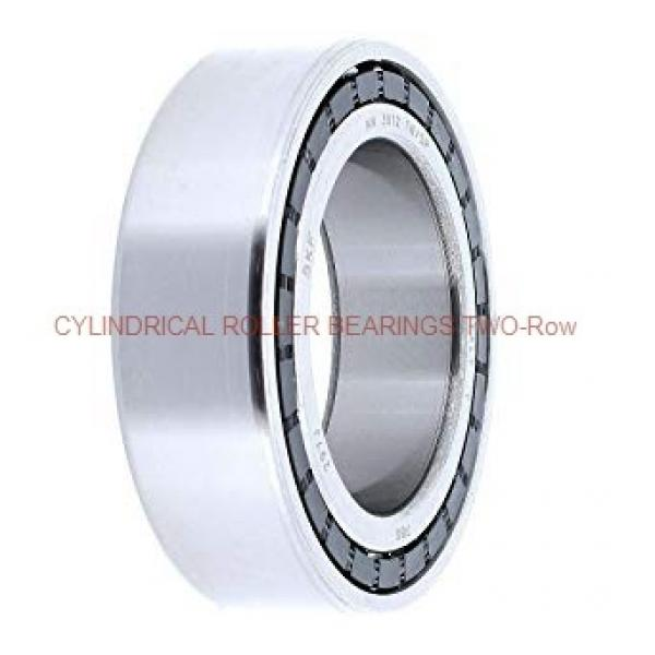 NNU49/900MAW33 CYLINDRICAL ROLLER BEARINGS TWO-Row #4 image
