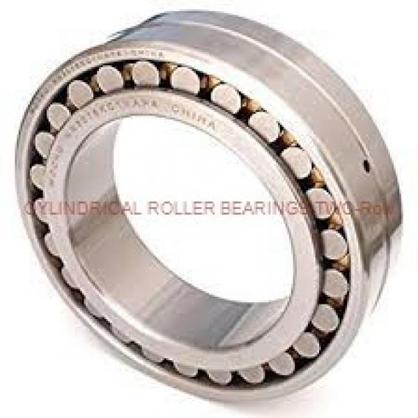NNU4968MAW33 CYLINDRICAL ROLLER BEARINGS TWO-Row #1 image