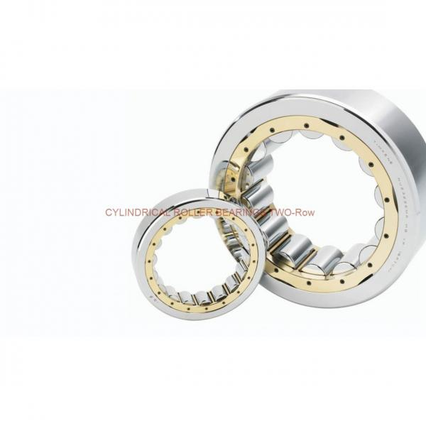 NNU4968MAW33 CYLINDRICAL ROLLER BEARINGS TWO-Row #4 image