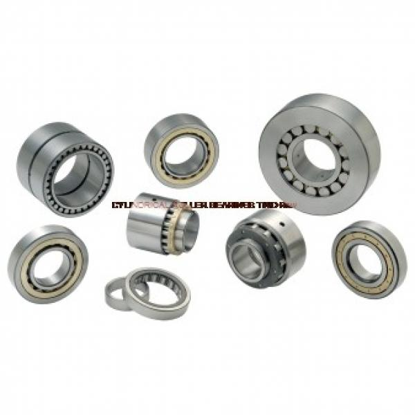 NNU4968MAW33 CYLINDRICAL ROLLER BEARINGS TWO-Row #5 image