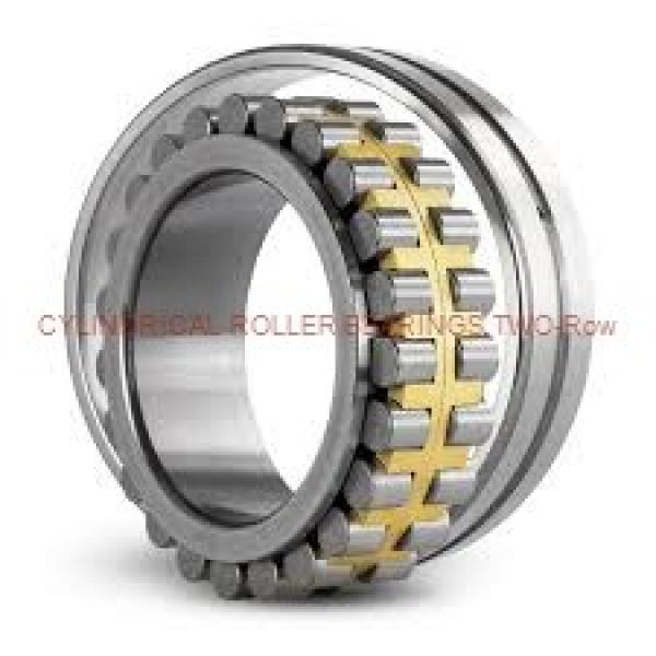 NNU49/500MAW33 CYLINDRICAL ROLLER BEARINGS TWO-Row #1 image