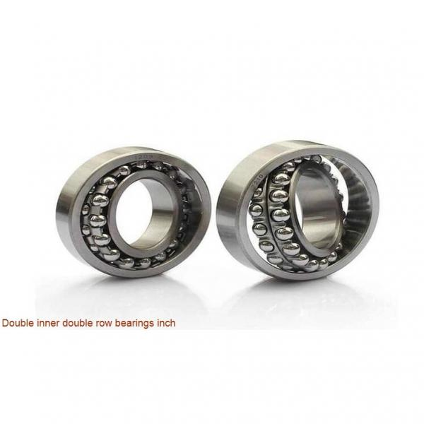 H249148/H249111D Double inner double row bearings inch #1 image