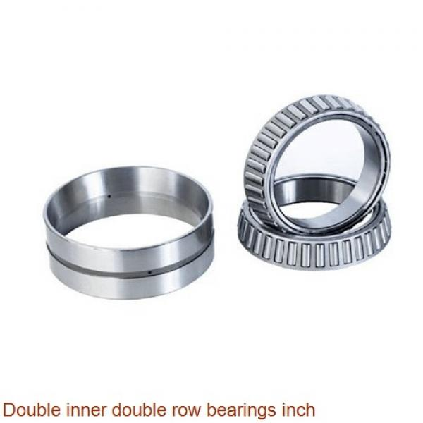 EE127096/127136D Double inner double row bearings inch #5 image
