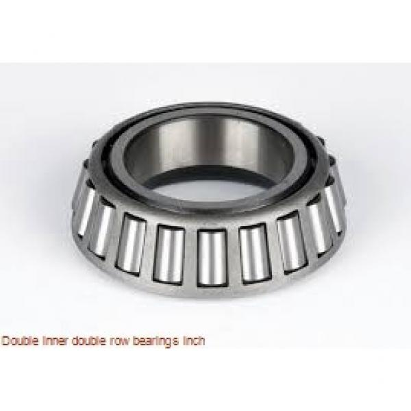 EE127096/127136D Double inner double row bearings inch #1 image