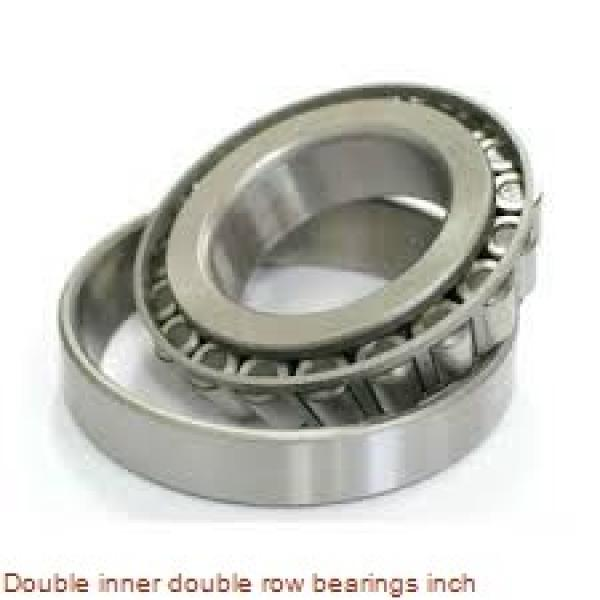 H249148/H249111D Double inner double row bearings inch #3 image