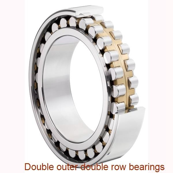 385TDI530-1 Double outer double row bearings #4 image