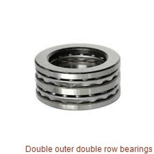 340TDI580-1 Double outer double row bearings #1 image