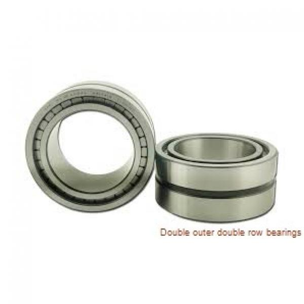 340TDI580-1 Double outer double row bearings #2 image