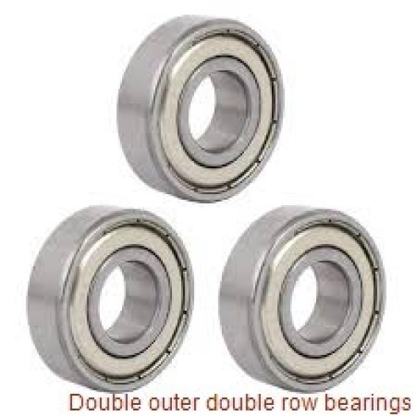 415TDI5951 Double outer double row bearings #3 image