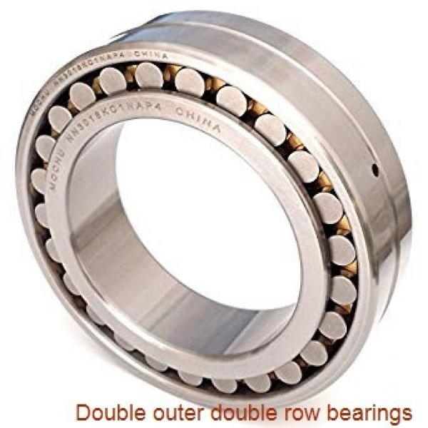 500TDI720-1 Double outer double row bearings #4 image