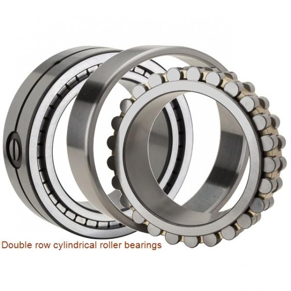 NNU4948 Double row cylindrical roller bearings #4 image