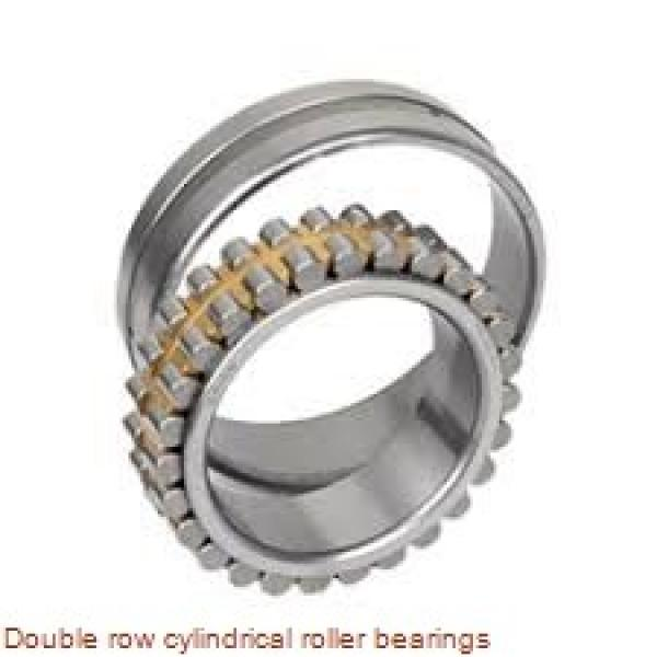 NNU4934K Double row cylindrical roller bearings #1 image