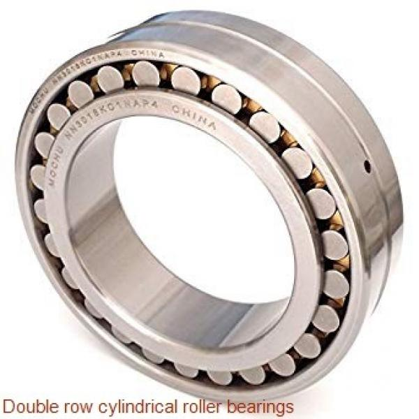 NNU3034 Double row cylindrical roller bearings #4 image