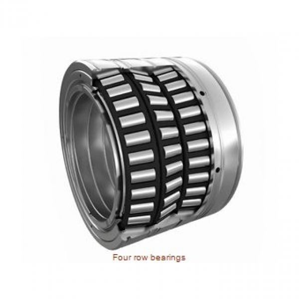 150TQO212-1 Four row bearings #1 image