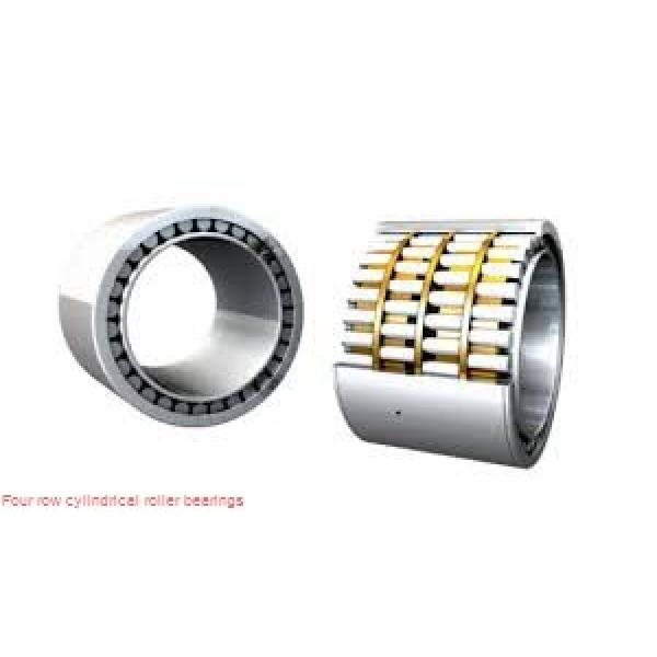 FC223490 Four row cylindrical roller bearings #3 image