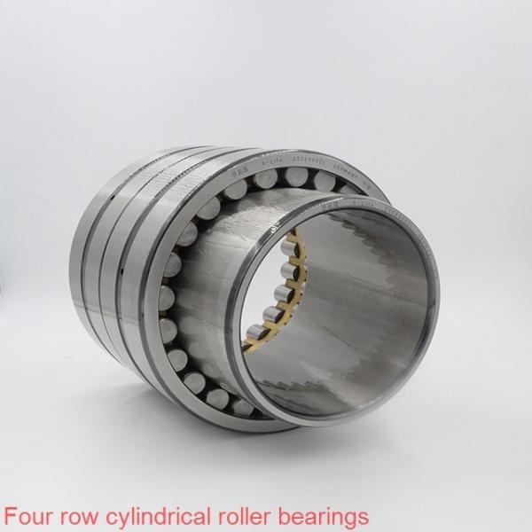 FCDP138196750/YA6 Four row cylindrical roller bearings #1 image