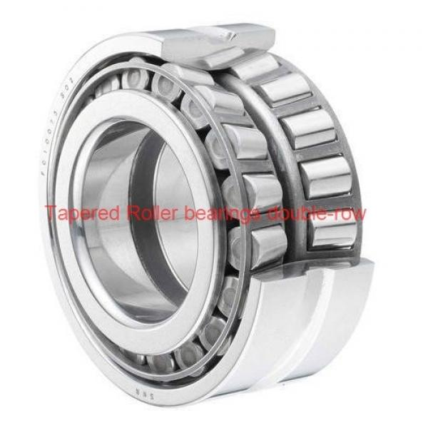 EE649237 649311CD Tapered Roller bearings double-row #4 image
