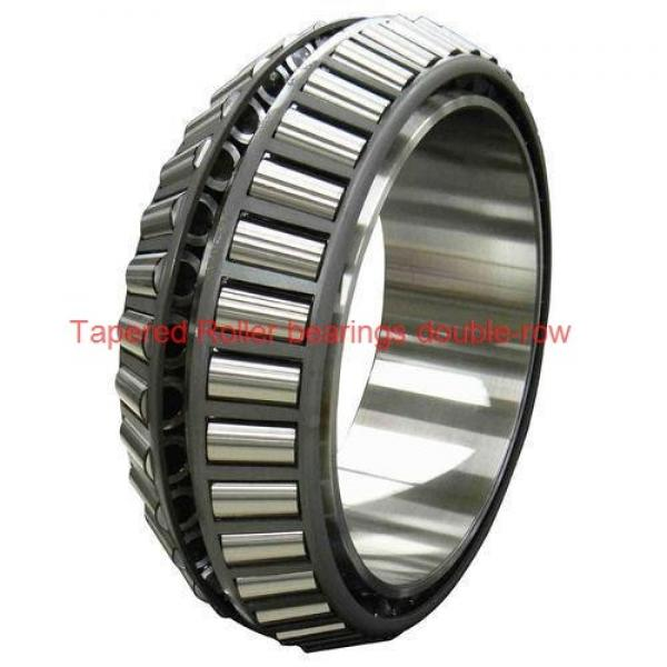 744 742D Tapered Roller bearings double-row #4 image