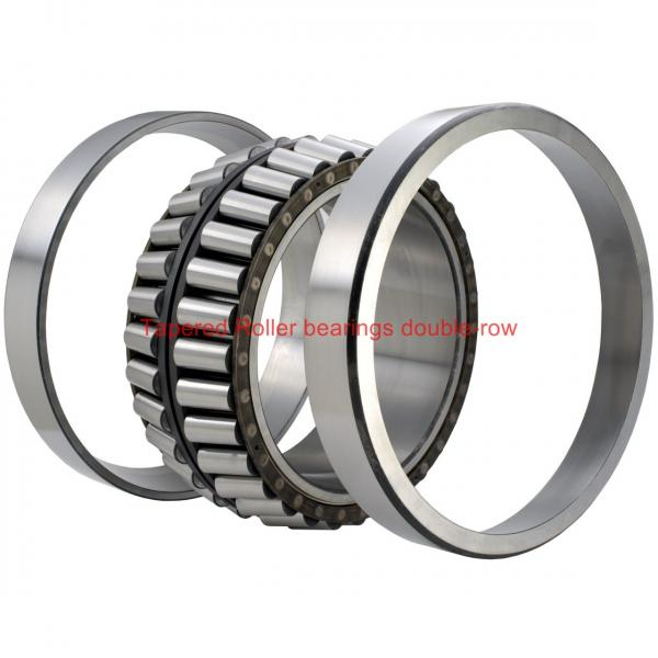 744 742D Tapered Roller bearings double-row #2 image